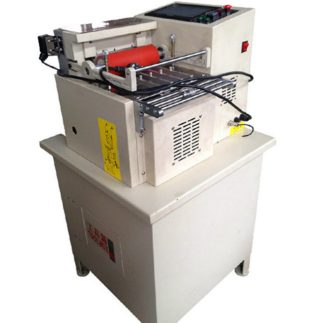 Webbing Automatic Strip Cutting Machine