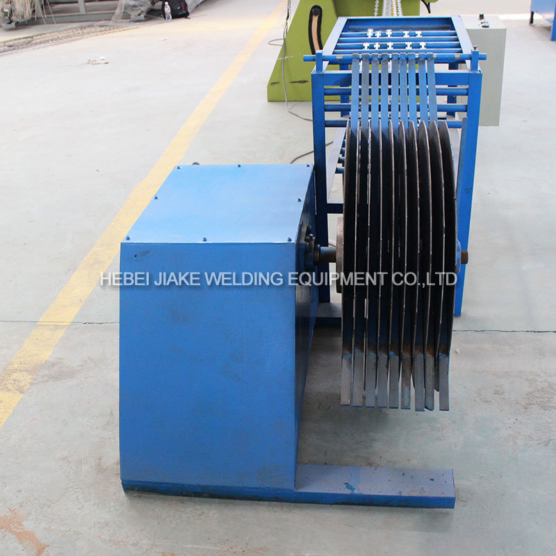 High Quality Razor Barbed Wire Machine
