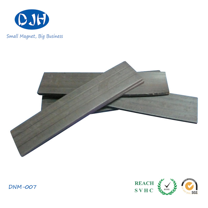 Circle Rare Earth Ferrite Magnet of Cost Performance