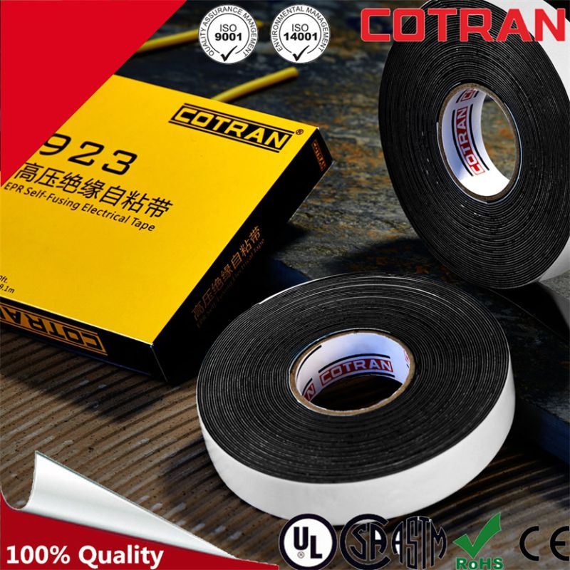 923 (KC71) Epr Self-Fusing Electrical Tape