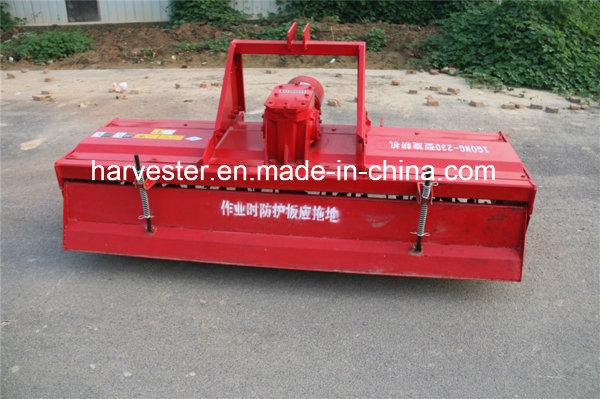 Farm Implements Tractor Rotavator Tiller Power Price