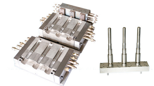 PP/PE/LDPE Plastic Bottles Injection Blow Molding Machine