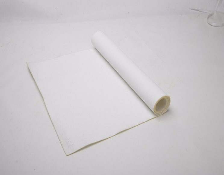 PTFE Coated Factory Supply High Quality Polyester Air Filter Fabric