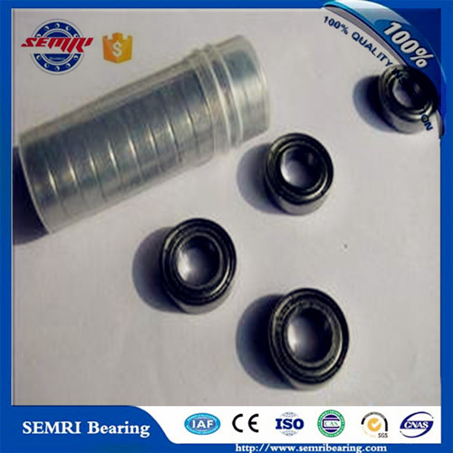 Motorcycle Parts Hybrid Ceramic Bearing From China Factory (6301)