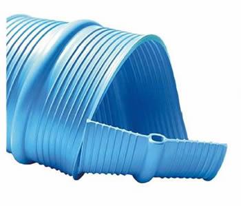 Rubber-Sealing Belt