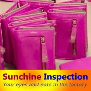 Lady Daily Necessities/ Women Handbag Inspection