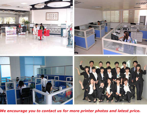 3.2m Large Format Digital Inkjet Printer (FY-3278N)