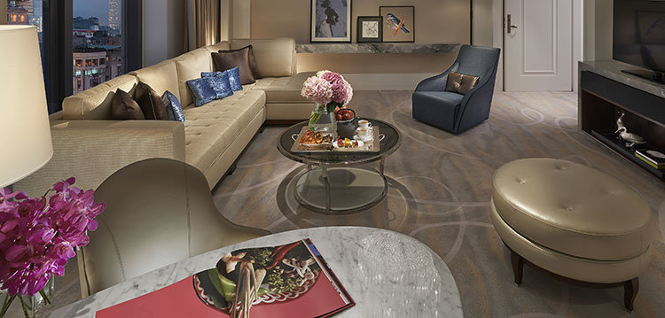 Modern PU Leather Couch Corner Sofa Set / Sectional Sofa