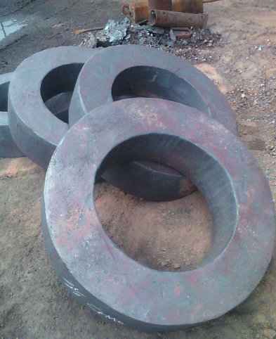 4140 Hot Forging Rolled Ring