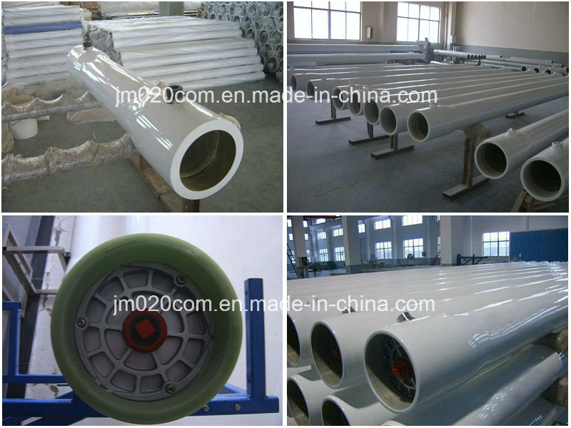 FRP Membrane Pressure Vessel for Water Treatment RO Plant