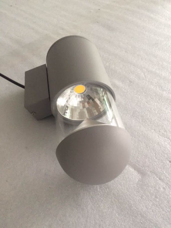 7W 15W Single Side COB LED Outdoor Light