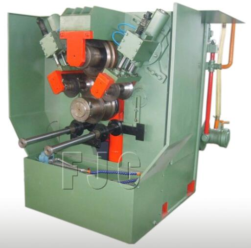 Wheel Roll Forming Machine for Motorcycle Wheel