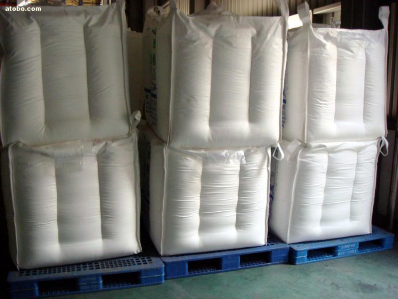 Food Grade Baffle Bag for Agricultural Products