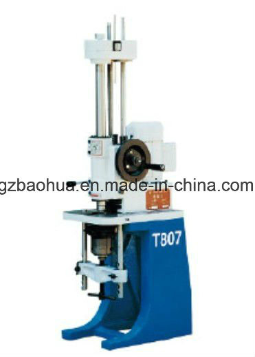 T807 Cylinder of Motorcycle and Mini-Automobiles Boring Machine