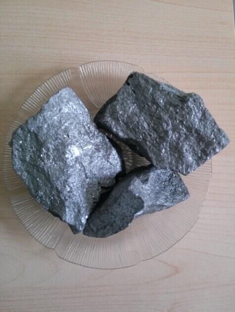 China Ferro Silicon, Ferro Alloy