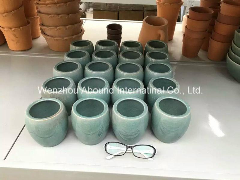 Ceramic & Porcelain Vase for Gardening & Home Decoration
