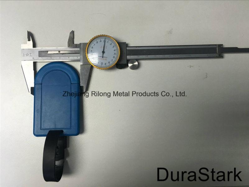 Plastic Luggage Tag &Travelling Luggage Tag &Custom Luggage Tag (DR-Z0200C)