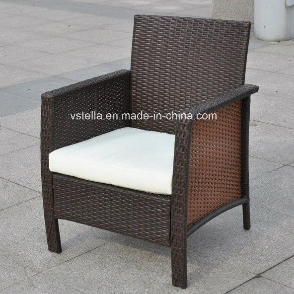 Patio Garden Wicker Outdoor Rattan Chair