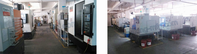 OEM Service Large Dimension CNC Milling Machining Lighting Aluminum Base