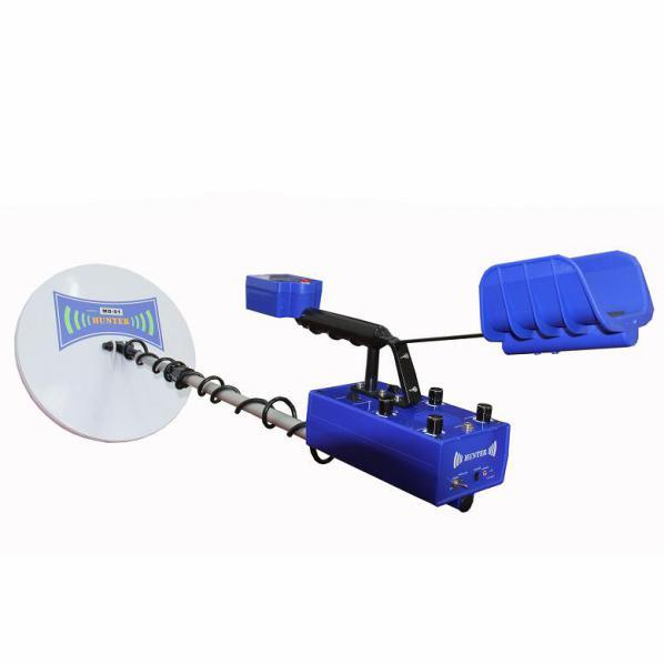 MD-91 Ground Search Metal Detector