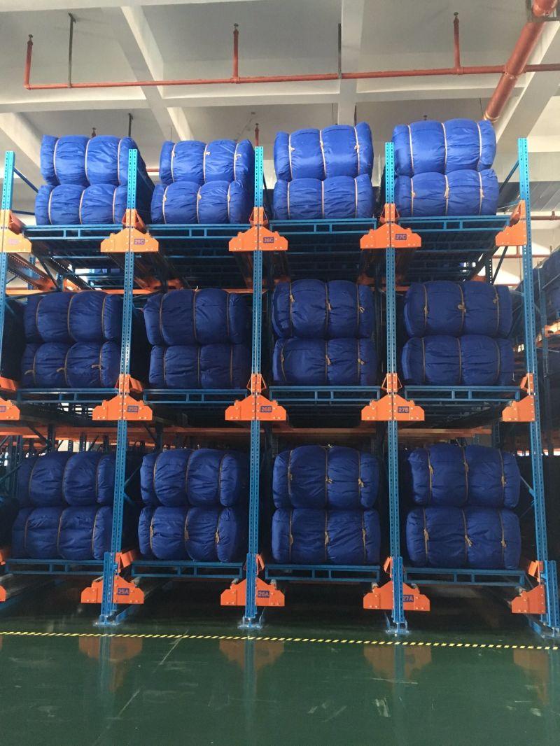 Storage Rack for Garments HD Pallet Rack