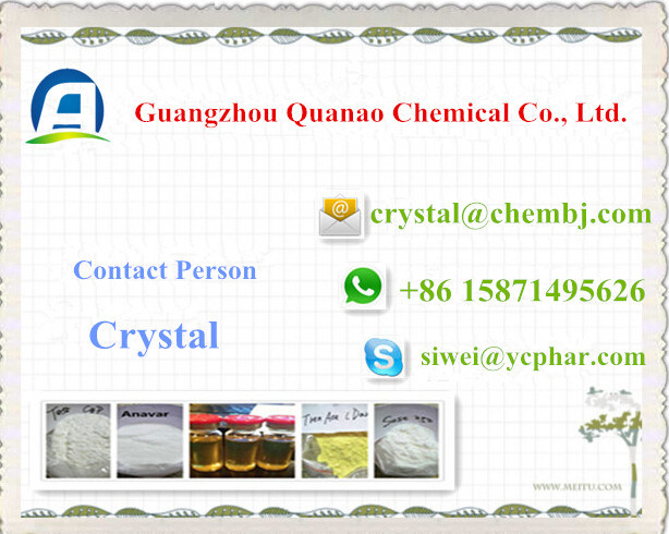 China Supply Azd3759 Powder for Cancer Treatment CAS 1626387-80-1