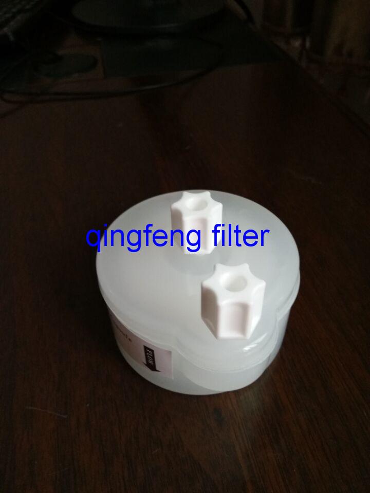 1um PP Media Tintenpatrone für Filtergehäuse