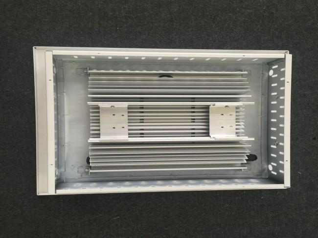 Ce RoHS High Illumination 250W Warm White Cool White UL Meanwell Modular Petrol Station LED Light