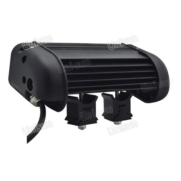 9-70V 7.8inch 40watt CREE LED Car Work Light Bar