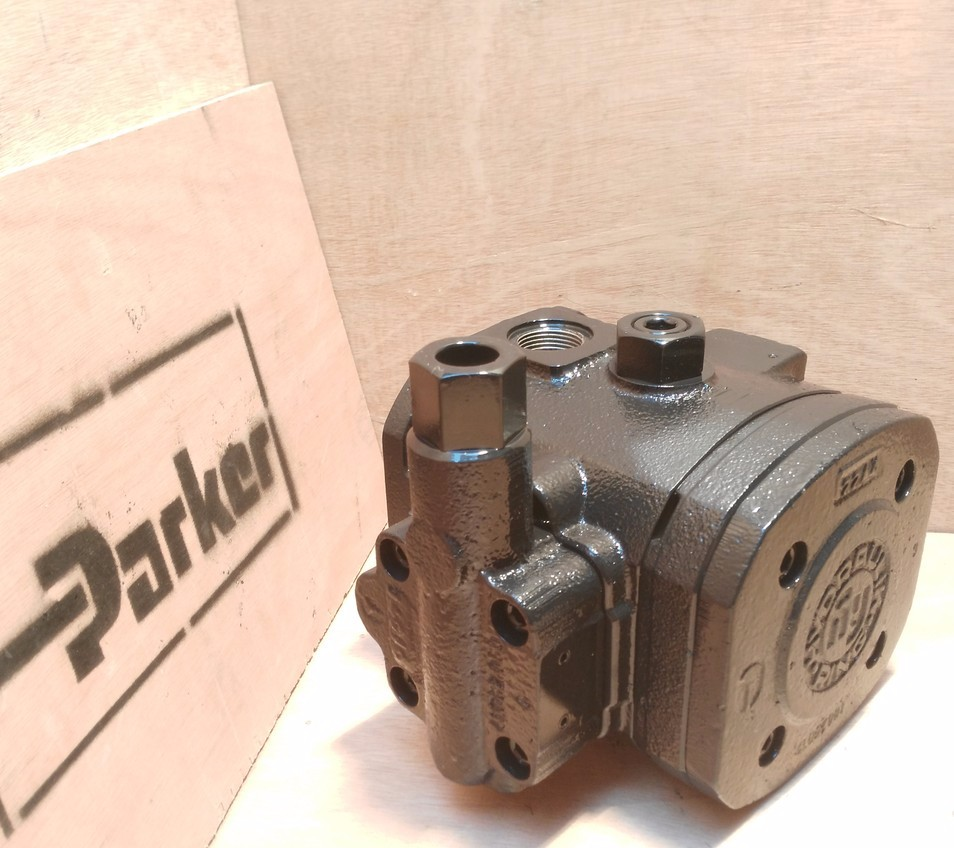 China Parker Pvs Of Pvs08 Pvs12 Pvs16 Pvs25 Pvs32 Pvs40 Pvs50 Hydraulic Variable Displacement