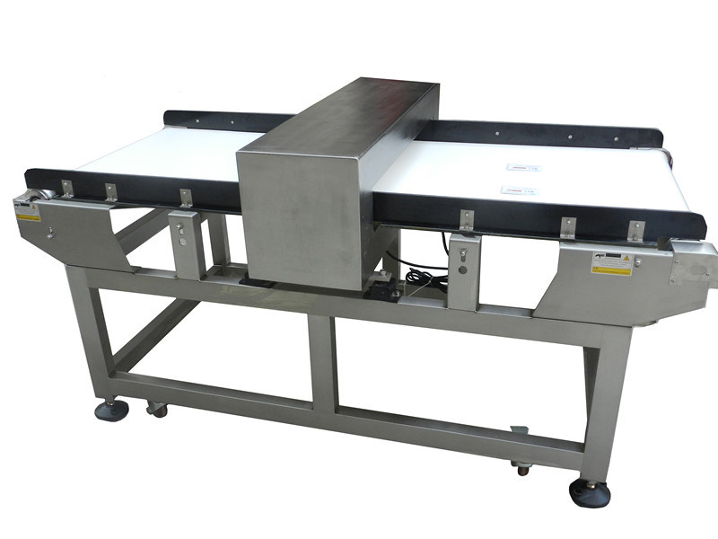 Tunnel Metal Detector for Processing Industry