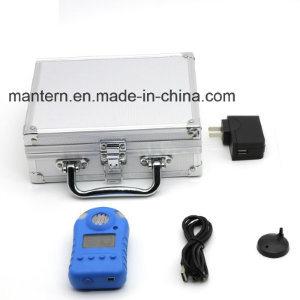 Portable Single Toxic Gas H2s Hydrogen Sulfide Monitor