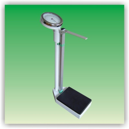 Zt-150A Dial Body Scale with Precision Weighing Device, Multifunctional Scale