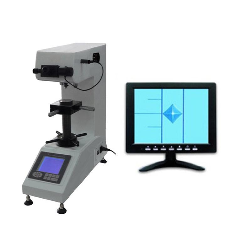 Laboratory Equipment Digital Display Micro Hardness Tester