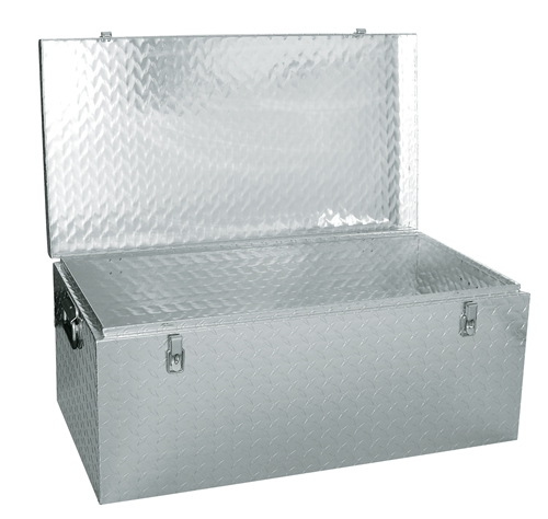 High Quality Aluminum Case for Storage
