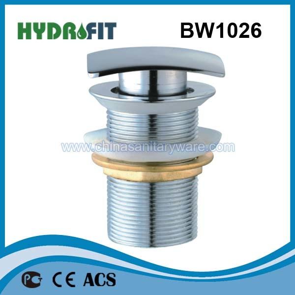 Brass Waste for Wash Basin (BW1026)