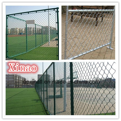Landslides and Debris Flow Fence/ Chain Link Fence Protection