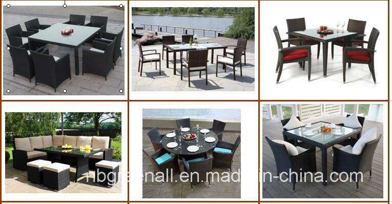 Wicker Patio Outdoor Rattan Furniture Garden Chair