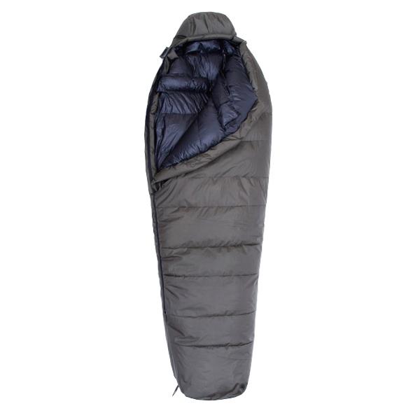 -16º C Waterproof Military Goose Down Sleeping Bag