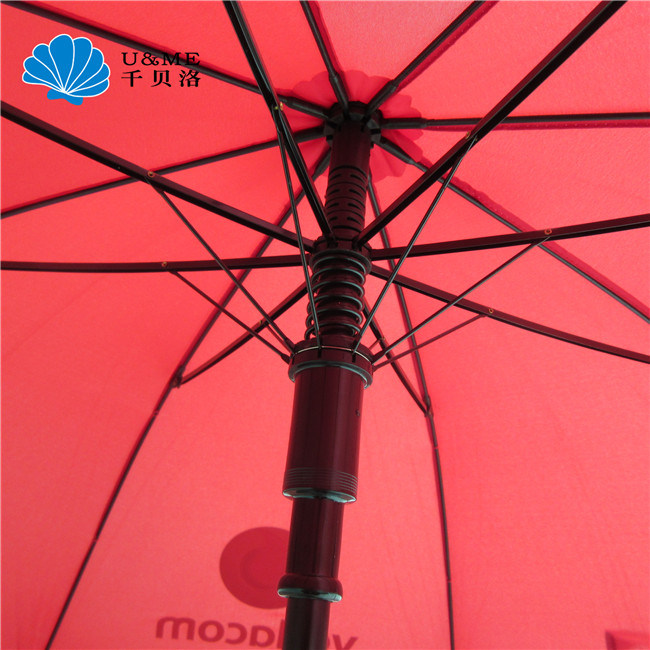 Auto Open Umbrella Cheap Umbrella Straight Umbrella Golf Umbrella