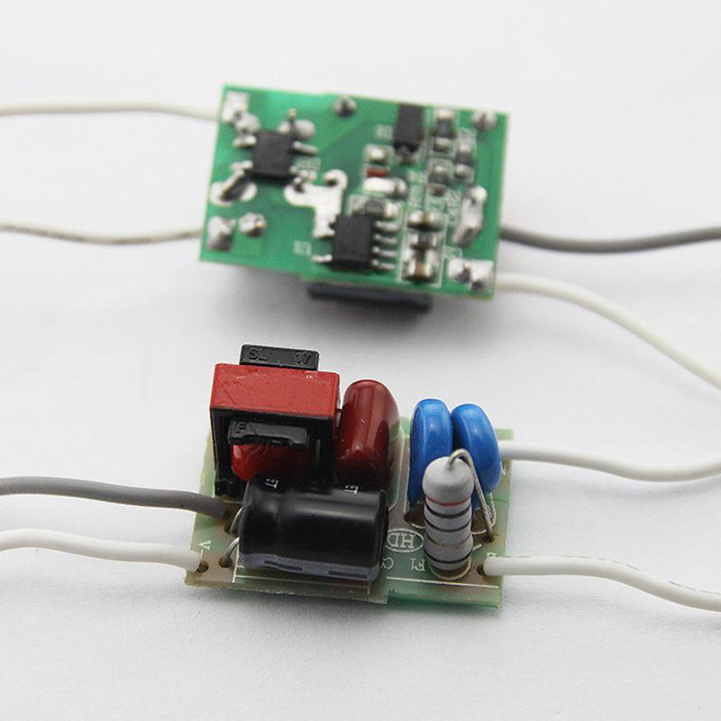 India Market Bis LED Bulb Driver 3W 5W 7W 9W 12W
