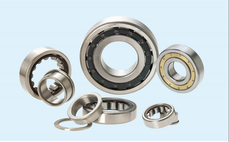 Auto Parts Auto Bearing Made in China Ball-Ball Series