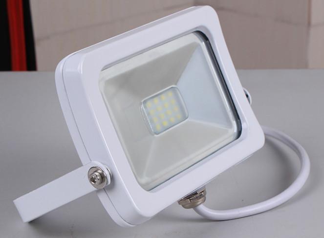 10W-50W Slimline LED Flood Light