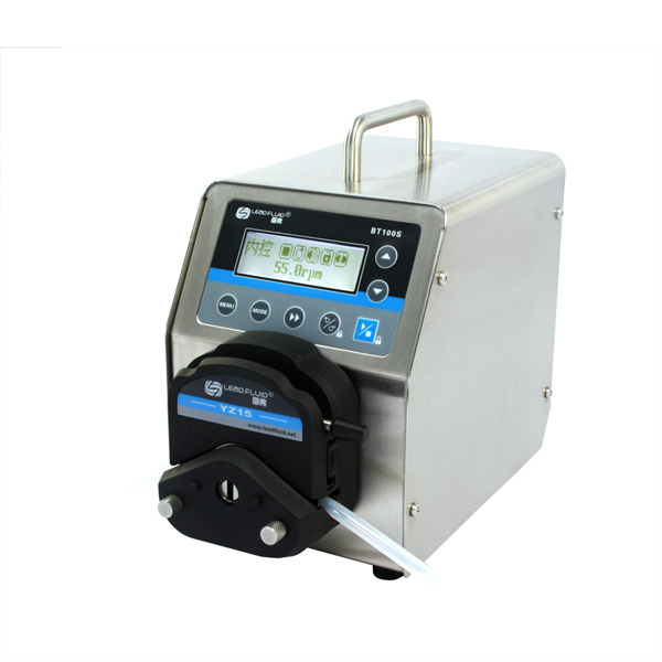 High Quality Price of Micro 12V Mini Peristaltic Pump