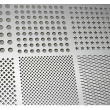 Aluminium Expanded Metal Mesh for Decoration Ceiling Building