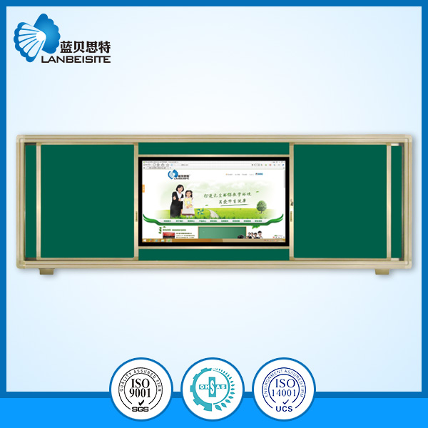 Sliding Chalkboard with Top Quality