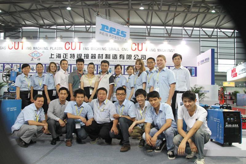 400A Plasma Cutting Machine Plasma Cutter for Robot