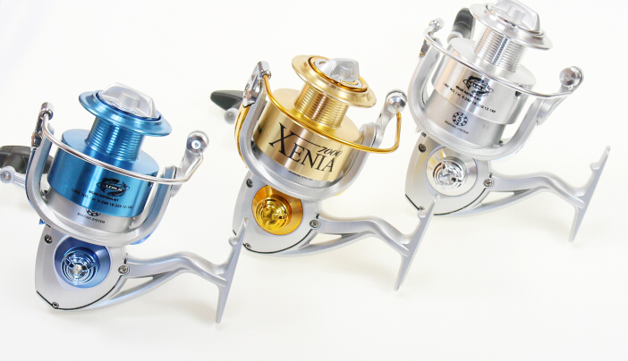 at 7000 5bb Spinning Fishing Reel
