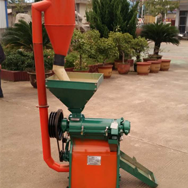6NF-9 /NF-400 Hot Selling Paddy Pounder for Small Business