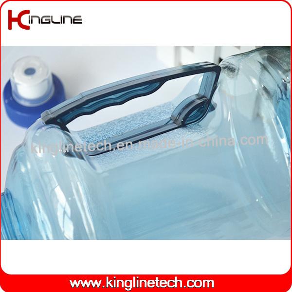 1000ml Plastic Jug Wholesale BPA Free with Lid (KL-8025)